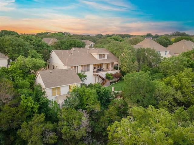 10606 Winchelsea Dr, Austin, TX 78750 (#6013516) :: Papasan Real Estate Team @ Keller Williams Realty