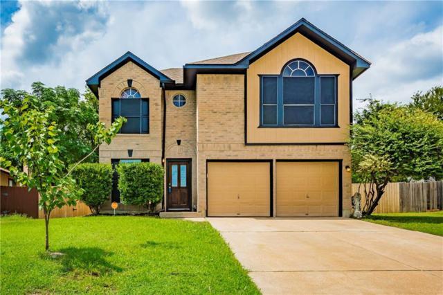 1517 Ashwood Ct, Round Rock, TX 78664 (#6014609) :: The ZinaSells Group