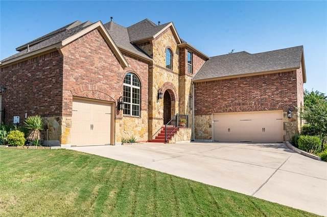 2228 Ambush Cyn, Leander, TX 78641 (MLS #6025974) :: Green Residential