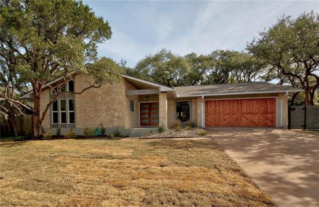 2623 Barton Hills Dr, Austin, TX 78704 (#6034186) :: The Perry Henderson Group at Berkshire Hathaway Texas Realty