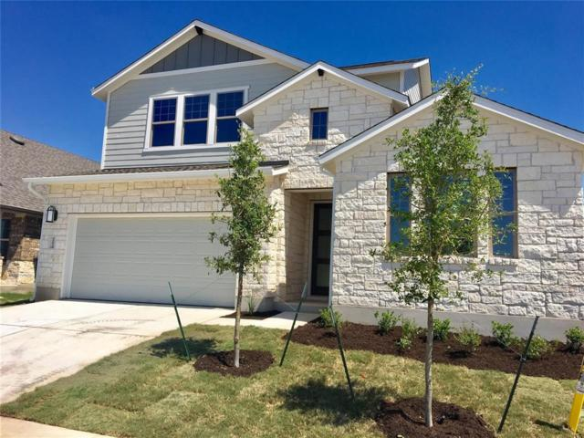 202 Guernsey Ave, Hutto, TX 78634 (#6046235) :: RE/MAX Capital City