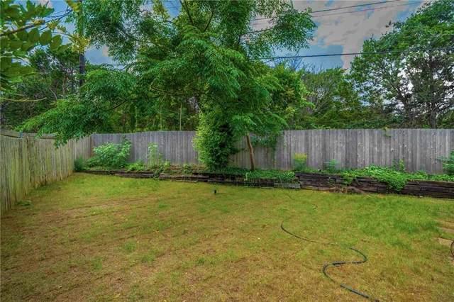 700 Castle Ridge Rd D, Austin, TX 78746 (#6051743) :: The Myles Group | Austin