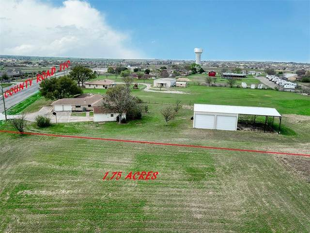 7375 County Road 110 Rd, Round Rock, TX 78665 (#6076754) :: The Summers Group