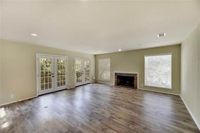 310 Ridgewood Rd, Austin, TX 78746 (#6093396) :: Papasan Real Estate Team @ Keller Williams Realty