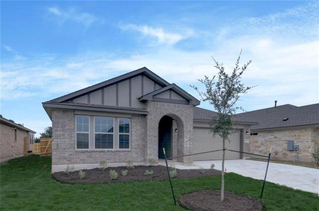 305 Rimrock Court, Bastrop, TX 78602 (#6105102) :: The Heyl Group at Keller Williams