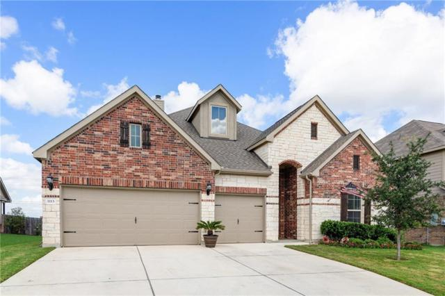 1113 Kersey Dr, Leander, TX 78641 (#6125015) :: The Perry Henderson Group at Berkshire Hathaway Texas Realty