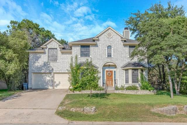 7310 Rain Creek Pkwy, Austin, TX 78759 (#6126631) :: RE/MAX Capital City