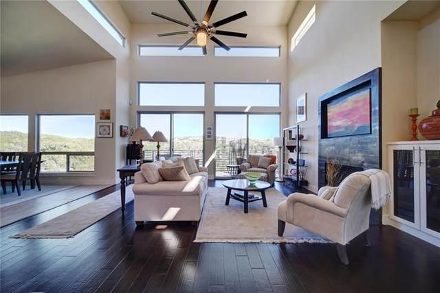 3107 Coyote Ct, Austin, TX 78734 (#6150087) :: Papasan Real Estate Team @ Keller Williams Realty
