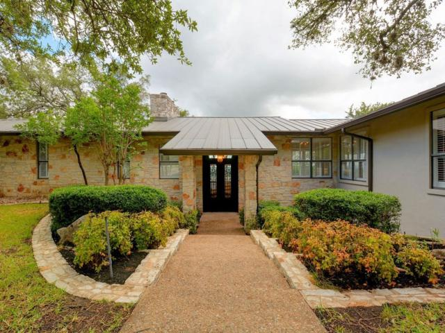 207 Dasher Dr, Lakeway, TX 78734 (#6168922) :: The Perry Henderson Group at Berkshire Hathaway Texas Realty