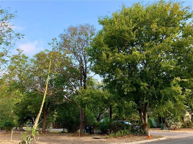 1602 Forest St, Georgetown, TX 78626 (#6173461) :: First Texas Brokerage Company