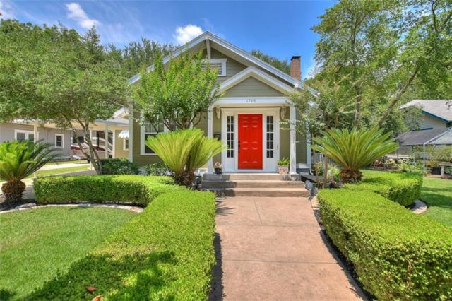 1708 S Main St, Georgetown, TX 78626 (#6174766) :: Zina & Co. Real Estate