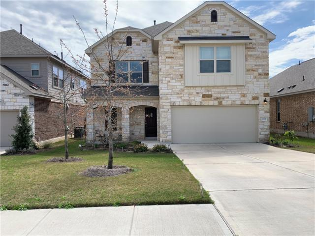 2705 Auburn Chestnut Ln, Pflugerville, TX 78660 (#6180505) :: Papasan Real Estate Team @ Keller Williams Realty