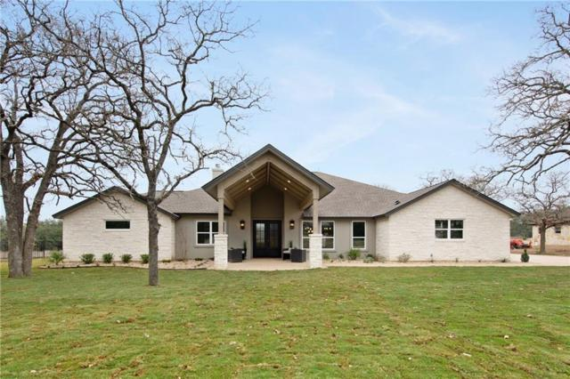 1512 Crockett Gardens Rd, Georgetown, TX 78628 (#6181545) :: Zina & Co. Real Estate
