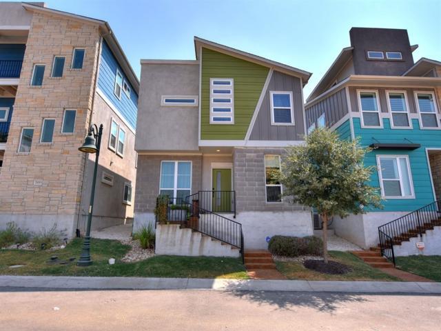 2009 Sager Dr 270C, Austin, TX 78741 (#6190183) :: Amanda Ponce Real Estate Team
