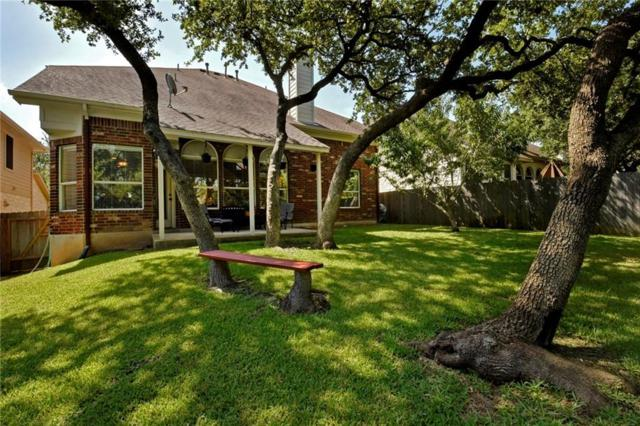 5141 Bluestar Dr, Austin, TX 78739 (#6212201) :: The Perry Henderson Group at Berkshire Hathaway Texas Realty
