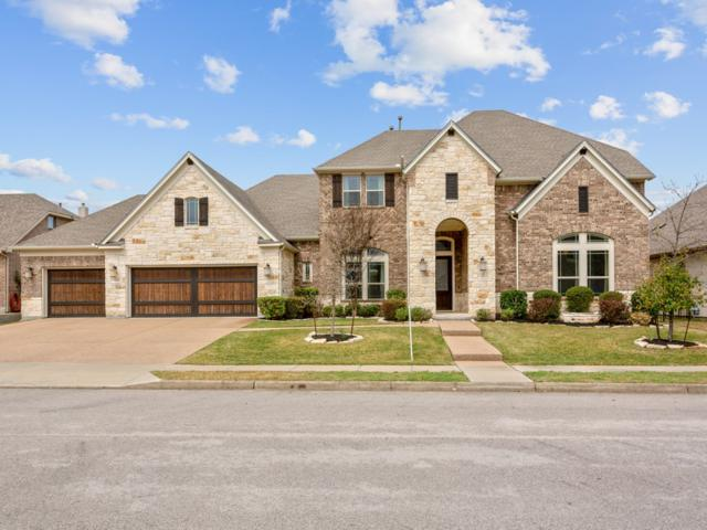 3024 Oak Vista Ln, Round Rock, TX 78681 (#6221376) :: The Heyl Group at Keller Williams