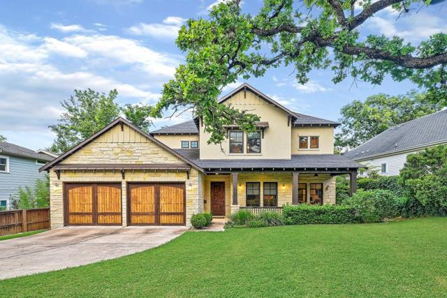 2421 Vista Ln, Austin, TX 78703 (#6225282) :: The Perry Henderson Group at Berkshire Hathaway Texas Realty