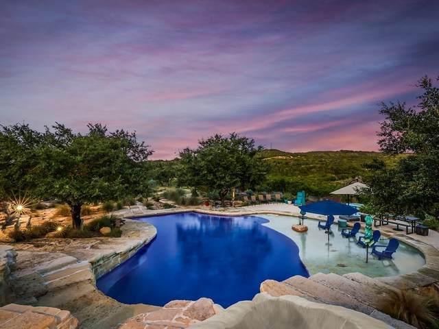 10250 Grand Summit Blvd, Dripping Springs, TX 78620 (#6230093) :: Watters International