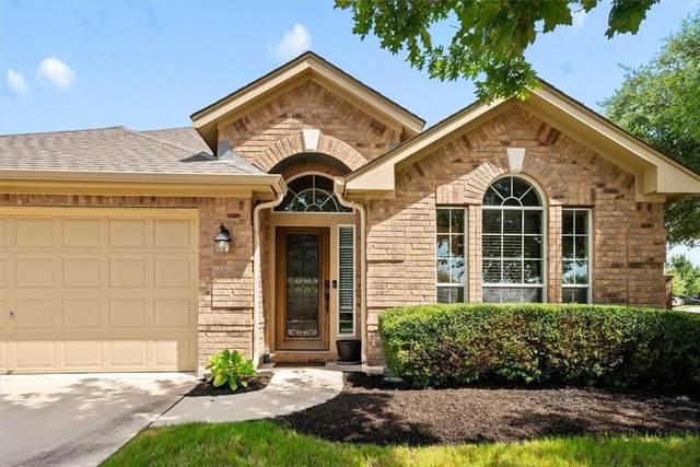 3401 Saint Christopher Ct, Round Rock, TX 78665 (#6235383) :: Papasan Real Estate Team @ Keller Williams Realty