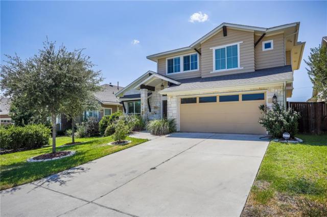 11928 Natures Bnd, Austin, TX 78753 (#6246122) :: Ana Luxury Homes
