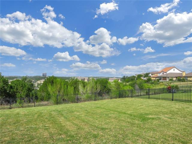 7209 Lookout Bluff Ter D-12, Austin, TX 78735 (#6246754) :: Ana Luxury Homes