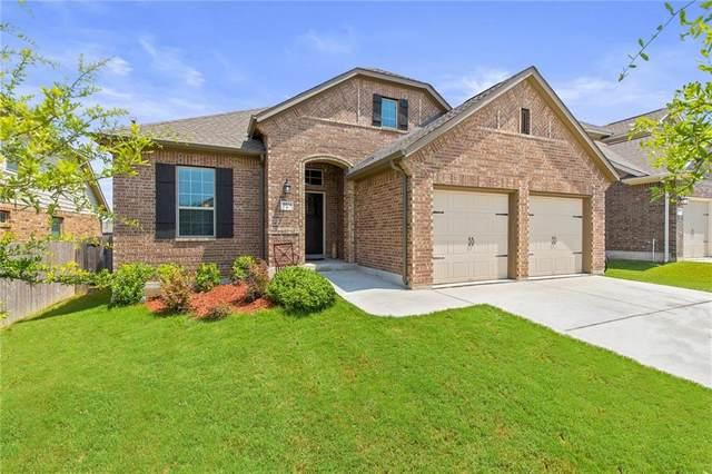 5904 Moriano Cv, Round Rock, TX 78665 (#6303469) :: Papasan Real Estate Team @ Keller Williams Realty