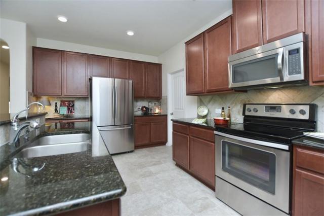 30304 Tiger Woods Dr, Georgetown, TX 78628 (#6306922) :: Ben Kinney Real Estate Team