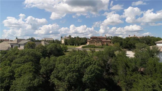 611 Lake Estates Dr, Austin, TX 78734 (#6311950) :: RE/MAX Capital City