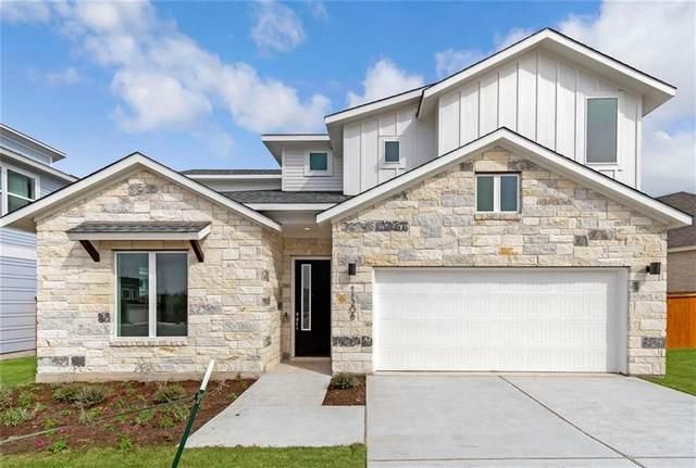 11208 American Mustang Loop, Austin, TX 78653 (#6335420) :: Zina & Co. Real Estate