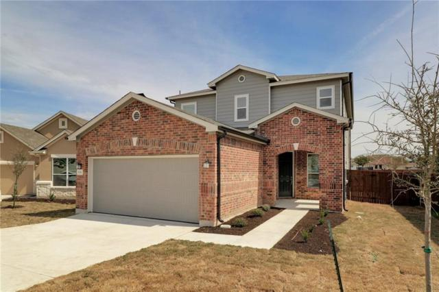 124 Rocroi Dr, Georgetown, TX 78626 (#6335646) :: Lancashire Group at Keller Williams Realty
