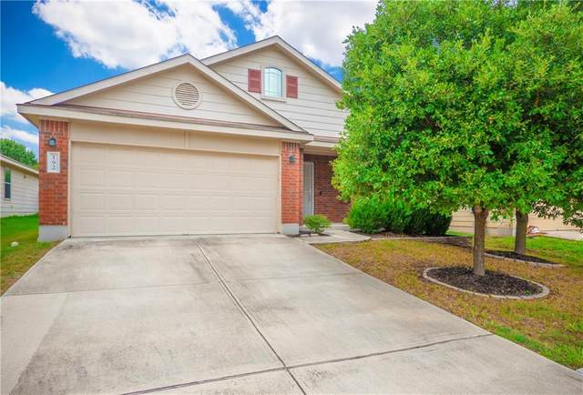 192 Wolfberry Path, Buda, TX 78610 (MLS #6342167) :: Green Residential