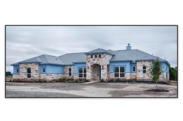 404 Martindale, Liberty Hill, TX 78642 (#6350595) :: RE/MAX Capital City