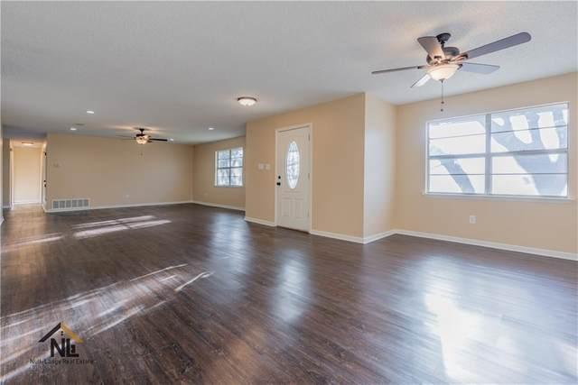 287 County Road 4313, Lampasas, TX 76550 (#6365090) :: Zina & Co. Real Estate