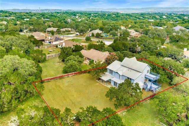 1204 Pike Rd, Austin, TX 78734 (#6380369) :: Papasan Real Estate Team @ Keller Williams Realty
