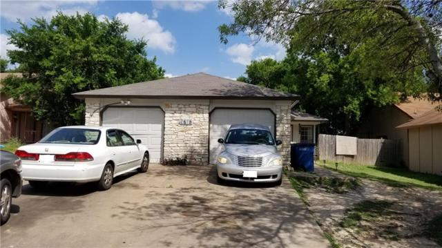 9707 Eastwend Dr, Austin, TX 78753 (#6390435) :: The ZinaSells Group