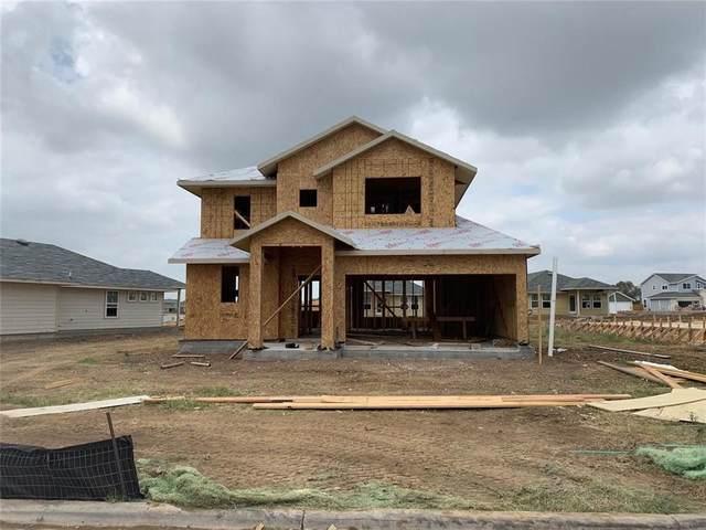 307 Insider Loop, Elgin, TX 78621 (#6390715) :: First Texas Brokerage Company