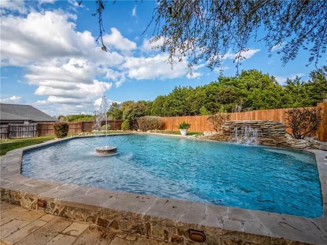 206 Alexander Ave, Burnet, TX 78611 (MLS #6406699) :: Green Residential