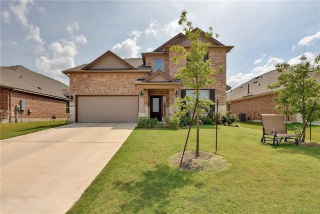 324 Fossilstone Trl, Buda, TX 78610 (#6417993) :: The Heyl Group at Keller Williams