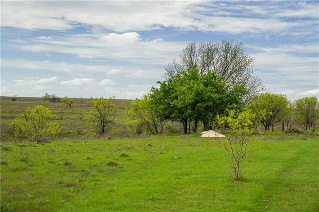 272 County Road 2323 #80.47, Lometa, TX 76853 (#6432095) :: Ben Kinney Real Estate Team