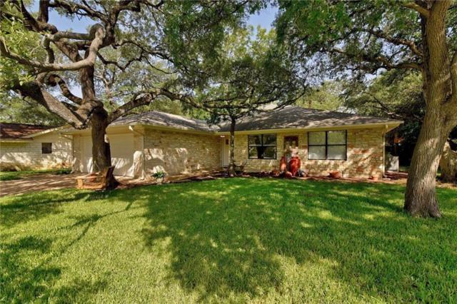 10704 Bayridge Cv, Austin, TX 78759 (#6433989) :: The Perry Henderson Group at Berkshire Hathaway Texas Realty