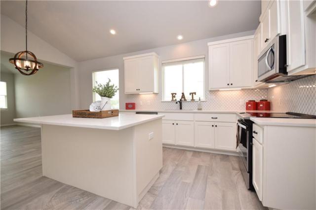413 Spyglass St, Meadowlakes, TX 78654 (#6434661) :: Ana Luxury Homes