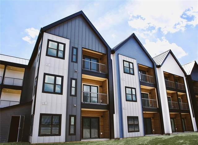3101 Govalle Ave #214, Austin, TX 78702 (#6443303) :: Zina & Co. Real Estate
