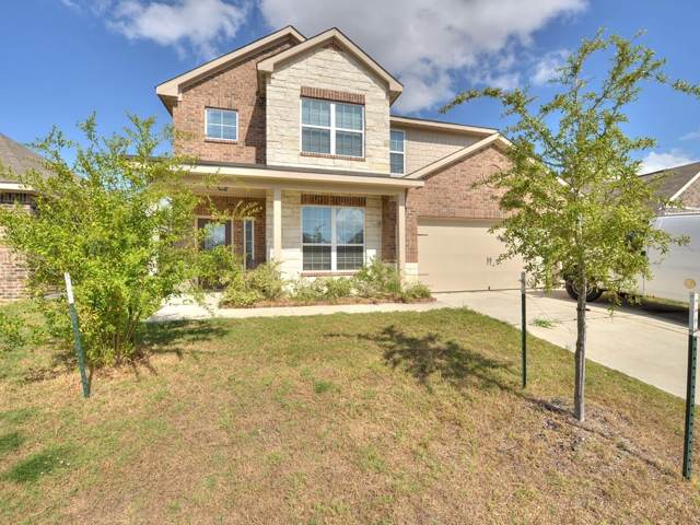 19604 Smith Gin St, Manor, TX 78653 (#6446195) :: R3 Marketing Group