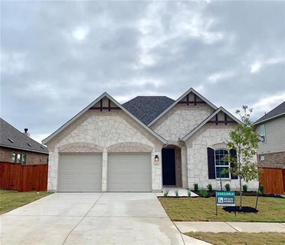 1400 Highland Ridge Rd, Georgetown, TX 78628 (#6447426) :: Papasan Real Estate Team @ Keller Williams Realty