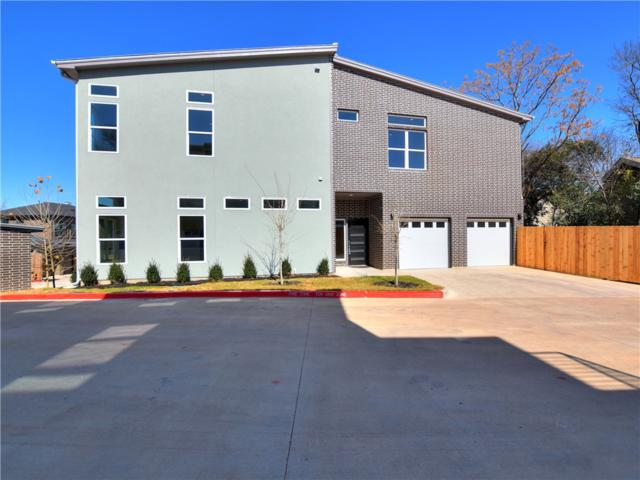 3905 Clawson Rd #11, Austin, TX 78704 (#6448636) :: The Gregory Group