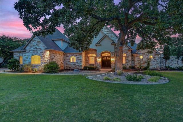 238 Gabriel Vista W, Georgetown, TX 78633 (#6454835) :: The Perry Henderson Group at Berkshire Hathaway Texas Realty