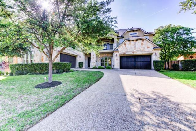 304 Bluff Point Bnd, Cedar Park, TX 78613 (#6459218) :: RE/MAX Capital City