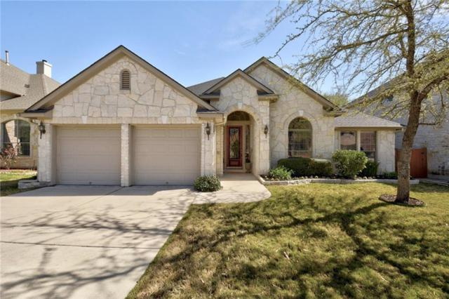 11808 Via Grande Dr, Austin, TX 78739 (#6461005) :: Papasan Real Estate Team @ Keller Williams Realty