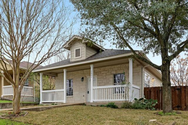 5621 Signal Pt, Austin, TX 78724 (#6484116) :: Papasan Real Estate Team @ Keller Williams Realty