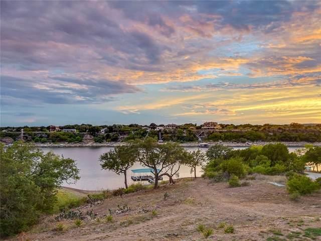 25524 Colorado Canyon Dr, Marble Falls, TX 78654 (MLS #6504206) :: Brautigan Realty